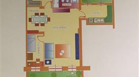 Appartamento P. terra