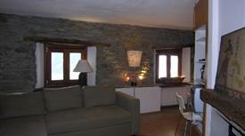 Champoluc splendida casa in pietra