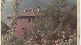 100 mq in villa da restaurare a Mignanego