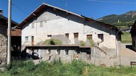 Casa colonica frazione Charrere 5, Verrayes