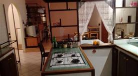 Trlocale arredato 100 mq Roma zona Giardinetti/Torvergata