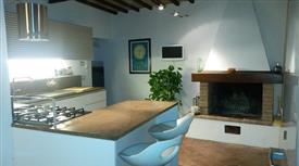 Appartamento in vendita via garibaldi 9, Casciano di Murlo