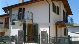 Villa a schiera via San Michele 5, Chiuro