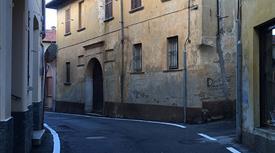 Porzione di casa in residenza storica a Armeno (NO)