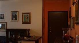 Ampio appartamento Poggio a Caiano