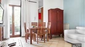 Villa via Agropoli 84, Fiumicino