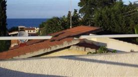 Villa al mare costa saracena a 150m dal mare