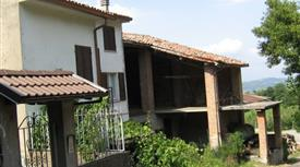 Villa Strada Circonvallazione 4, Cecima