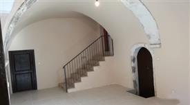 Casa indipendente in affitto  in via Pedicciano, 1