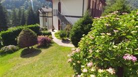 Quadrilocale mansardato a Gandellino-Val Seriana 85.000 €
