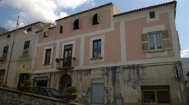 Quadrilocale salita Mercato, Frasso Telesino