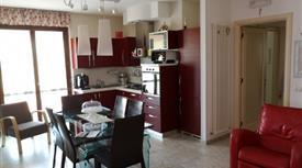 Appartamento con terrazza in vendita a Monteprandone