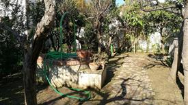 Appartamento indipendente con giardino