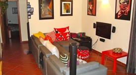Grazioso e comodo appartamento, interamente arredato.