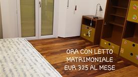 Affitto SOLO A STUDENTI appartamento a Forlì vicinissimo al campus universitario