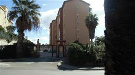 Appartamento Agrigento 112mq viale Monserrato