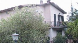 Villa via dell'Uliveto, Palombara Sabina