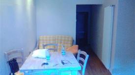 Appartamento piano sinatico