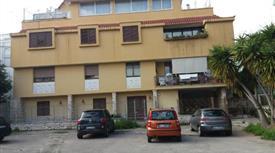 Appartamento al secondo piano indipendente