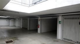 Garage zona Auchan