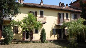Rustico / Colonico in una residenza privata nel Monferrato (UNESCO WORLD HERITAGE)