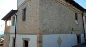 Villetta indipendente su due livelli restaurata