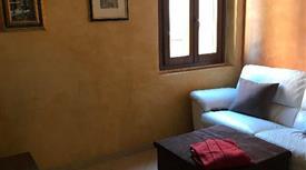 Appartamento con mansarda 95mq Bettolle
