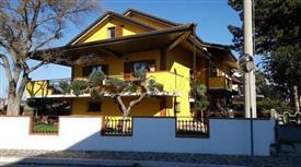 Villa bifamiliare via Chiacchieretta 66, San Giovanni Teatino