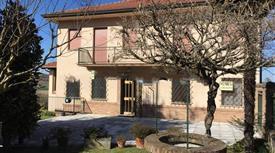 Villa unifamiliare via Casale 12, Castell'Alfero