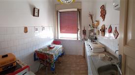 Appartamento in Via XX Settembre al primo piano
