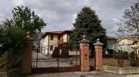 Casa indipendente in vendita in via Cornoledo