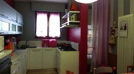 Appartamento ristrutturato zona spalti