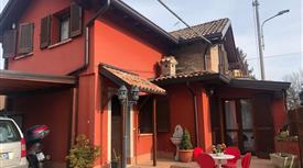 Villa in vendita in via Voghera, 11 Casalnoceto