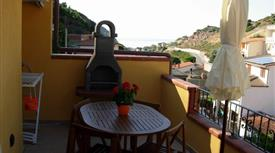 Bellissimo appartamento panoramico e con vista mare
