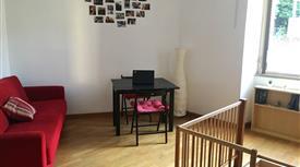 Ponte Milvio affitto appartamento uso transitorio completamente ammobiliato