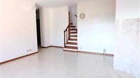 Appartamento + mansarda