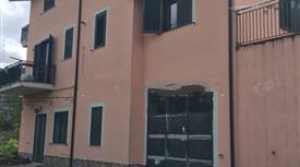Villa unifamiliare via Zappelle, San Michele di Serino