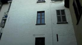 Miniappartamento centro storico Morbegno