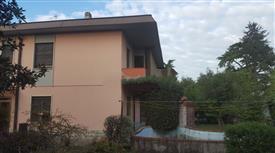 Villa in vendita in via Isonzo