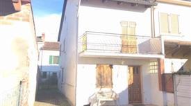 Casetta indipendente castelletto monferrato