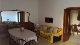 Appartamento in via Gioeni
