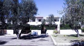 Trilocale via San Foca, Melendugno