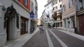 Centro Storico Gorizia (GO) si vende bell'appartamento