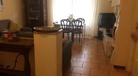 Appartamento con giardino zona Calzabigi