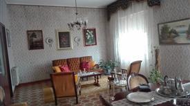 Casa indipendente su due livelli in vendita in Sanluri