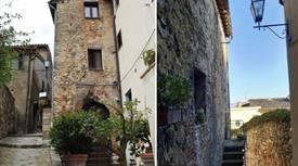 Casa indipendente in vendita in via del Frontone, 100.000 €