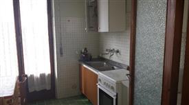 Appartamento Acqua calda via Perfetti