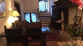 Caratteristico appartamento su due piani - Vitorchiano (VT)