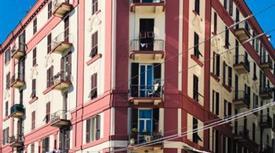 Ampio appartamento con vista mare a La Spezia 190.000 €