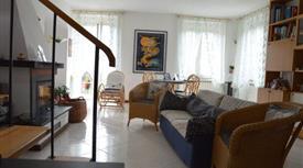 Villetta bifamiliare in vendita in via giovanni garibaldi, 90, San Colombano Certenoli